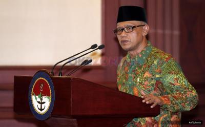 Pandemi Covid-19 Melandai, Ketum Muhammadiyah Ingatkan Masyarakat Tetap Waspada