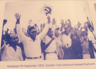 Mengupas Cara Keji PKI Berpolitik, Pemberontakan Madiun hingga Manfaatkan Soekarno
