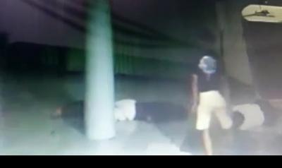 Mengendap ke Masjid Tengah Malam, Pelaku Curi HP 3 Jamaah Tertidur