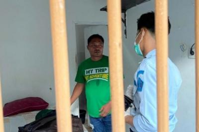 Langgar Izin Tinggal, WN Thailand dan Filipina Digelandang ke Rudenim Makassar