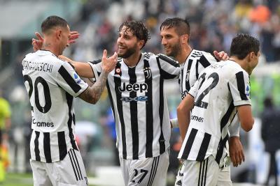 Hasil Juventus vs Sampdoria di Pekan Keenam Liga Italia 2021-2022: <i>Bianconeri</i> Raih Kemenangan Kedua