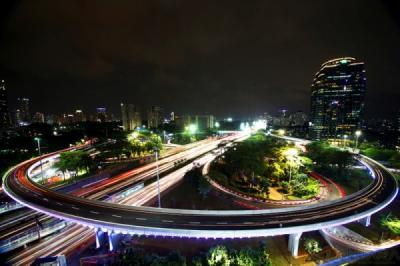 7 Jembatan dan Terowongan dengan Kriteria Khusus, Pelengkung Youtefa hingga Simpang Susun Semanggi