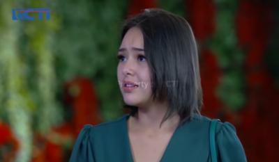 Ikatan Cinta 25 September 2021: Andin Bertemu Papa Jessica, Apa yang Terjadi?