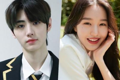 Sunghoon ENHYPEN dan Jang Won Young Jadi MC Baru Music Bank