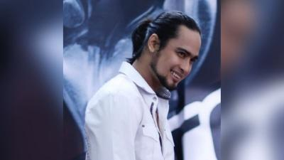 Setelah Indonesian Idol dan The Voice, Alf Tatale Coba Eksis Lagi
