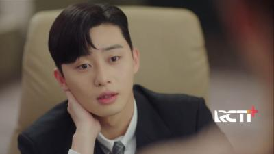 Bakat Terpendam Park Seo Joon di What's Wrong With Secretary Kim