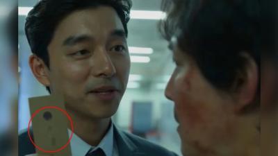 Nomor Telepon Gong Yoo di Squid Game Milik Orang Betulan