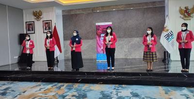 6 Profil Finalis Calon Menteri BUMN, Ada Wanita Muda 19 Tahun