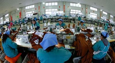 Menperin Cabut 5.691 Izin Operasi Industri