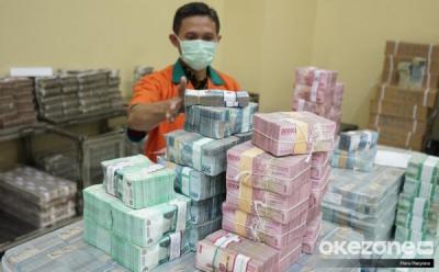 Realisasi Perlindungan Sosial Capai Rp116 Triliun, Anggaran Kesehatan Belum 50%