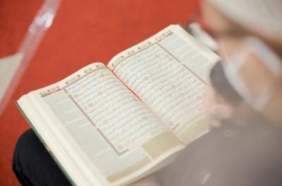 Membaca Ayat Alquran Hendaknya Tartil Sesuai Tajwid, Ini Maknanya
