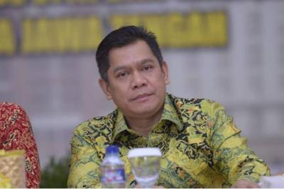 Rapat Pleno Putuskan Adies Kadir Gantikan Posisi Azis Syamsuddin di Golkar