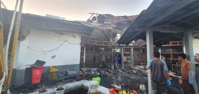 Besok, Polda Metro Umumkan Hasil Gelar Perkara Kebakaran Lapas Tangerang