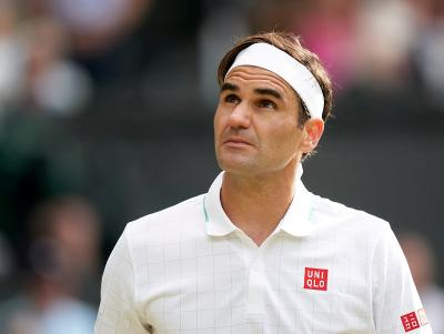 Tonton Laga Laver Cup 2021, Roger Federer Jadi Makin Termotivasi untuk Comeback