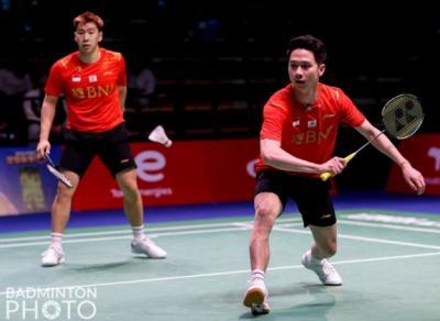 Jadwal Piala Sudirman 2021 Hari Ini: Potensi Indonesia Pastikan Tempat di Perempatfinal, Duel Panas Malaysia vs Inggris