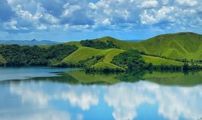 PON 2021 Momentum Promosi Pariwisata Papua, Spot Wisata Tak Hanya Danau Sentani