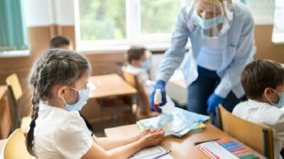 Menkes: Positivity Rate di Atas 5 Persen, Sekolah Akan Ditutup 14 Hari