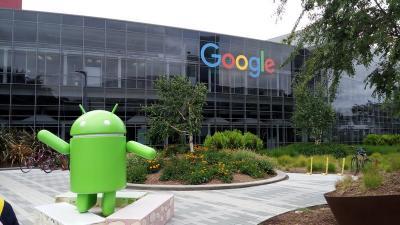 Sejarah Berdirinya Google, Perjalanan 23 Tahun dari Sebuah Garasi