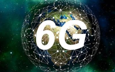 Bos Huawei Dukung Pengembangan Teknologi 6G