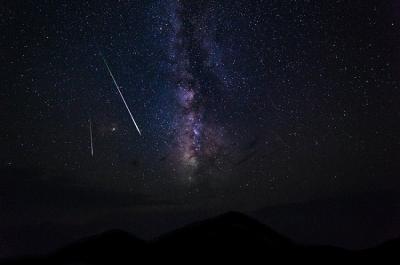 4 Fenomena Astronomi Sepekan ke Depan, Hujan Meteor Sextantid Bakal Hiasi Langit