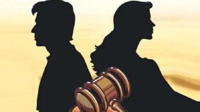 Viral Suami Gugat Cerai Istri karena Tak Pernah Mandi