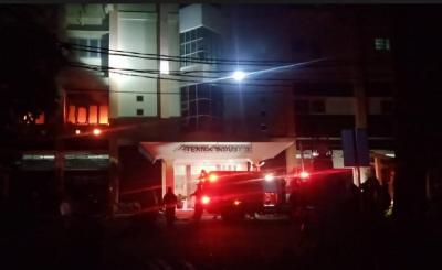 Universitas Brawijaya Terbakar, Kerugian Capai Miliaran Rupiah