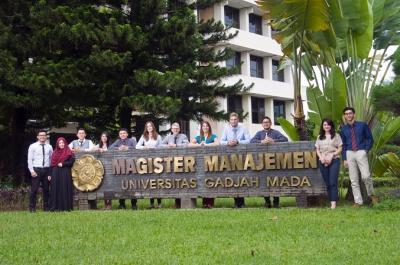 Magister Manajemen UGM Masuk Top QS Global MBA World Rank 2022
