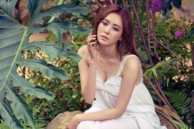 Lee Da Hee Resmi Gabung, Drama Island Mulai Syuting Bulan Depan