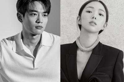 Choi Minho dan Chae Soo Bin Digaet Bintangi Serial Fabulous