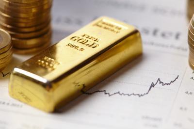 Harga Emas Berjangka Tertekan Kokohnya Dolar