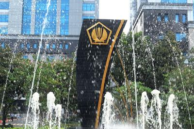 Lantik 4 Pejabat Baru Kementerian Keuangan, Sri Mulyani Ingatkan Tanggung Jawab