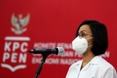 Jurus Sri Mulyani Bikin PNS Kemenkeu Gesit hingga Efektif