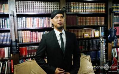 Ahmad Dhani: Gue Ditakuti di Penjara