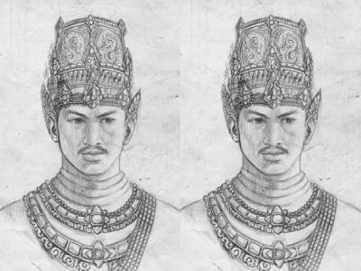 Kisah Perjuangan Raden Wijaya Kabur dari Kejaran Tentara Kediri