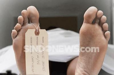 Pentolan KKB Senat Soll Tewas Usai Dirawat di ICU Rumah Sakit Bhayangkara Jayapura