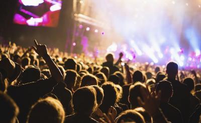 Soal Konser Musik dan Resepsi Nikah, Ini Aturan Mainnya