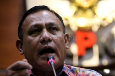 Pesan Ketua KPK ke Parpol : Apapun Politiknya, Harus Politik Integritas