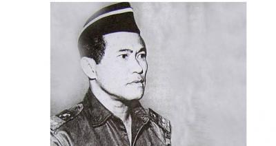 Kisah Korban G30S PKI Mayjen MT Haryono, Calon Dokter yang Jago Berunding