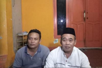 Pria Misterius Penembak Ustadz Alex Tertangkap, Ini Harapan Keluarga