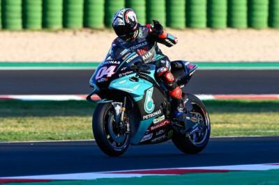 Andrea Dovizioso Pesimis Bisa Tampil Gemilang di MotoGP AS 2021