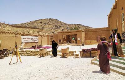 Kabar Baik Buat Peziarah, 10 Museum di Makkah Kembali Dibuka untuk Perjalanan Budaya