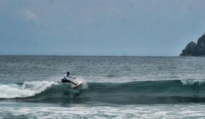 Ingin Saingi Bali, Gunungkidul Serius Kembangkan Wisata Selancar