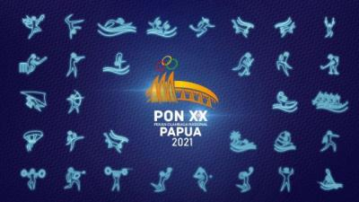 PON XX Papua 2021, Kalimantan Timur Dapat Medali Emas Pertama Lewat Cabor Sepatu Roda