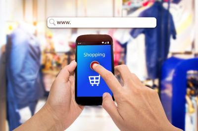 Penjualan Online Meroket 95%, Produk Kaus Rio Diekspor ke Korea hingga Riyad Arab