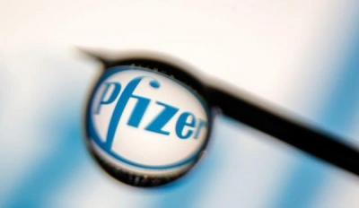 Pfizer Mulai Uji Coba Tahap 2 Obat Ativirus Oral untuk Lawan Covid-19