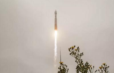 Landsat 9 Satelit Milik NASA Sukses Capai Orbit