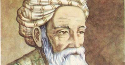 Tokoh Muslim Dunia: Umar Khayyam sang Ahli Matematika dan Astronomi