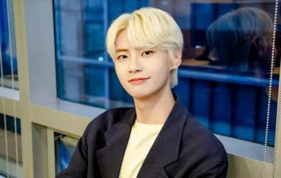 Lee Jin Hyuk UP10TION Umumkan Comeback di Bulan Oktober