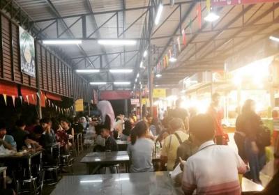 Rekomendasi Kuliner Halal di Hat Ya Thailand, Cocok Banget Buat Pelancong Muslim