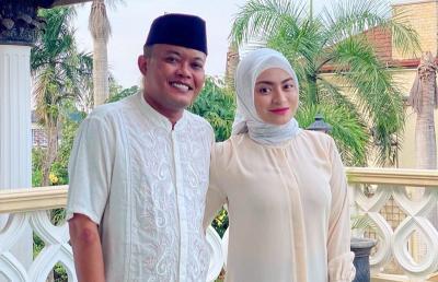 Nathalie Holscher Hamil Besar, Sule Kerap Bacakan Surah Pendek dan Adzan